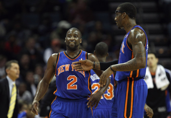 d2ce9454b27 New York Knicks need to be led by their MVP Amare Stoudemire