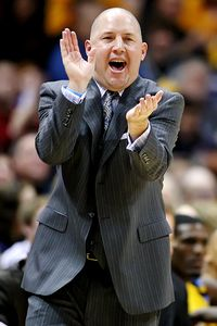 Zagsblog: Buzz Williams gets new 7 year contract to stay at Marquette