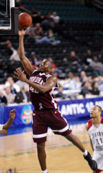 Fordham basketball starting to win and starting to advertise (1/4)